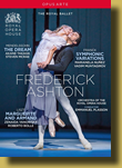 The Royal Ballet - Frederick Ashton